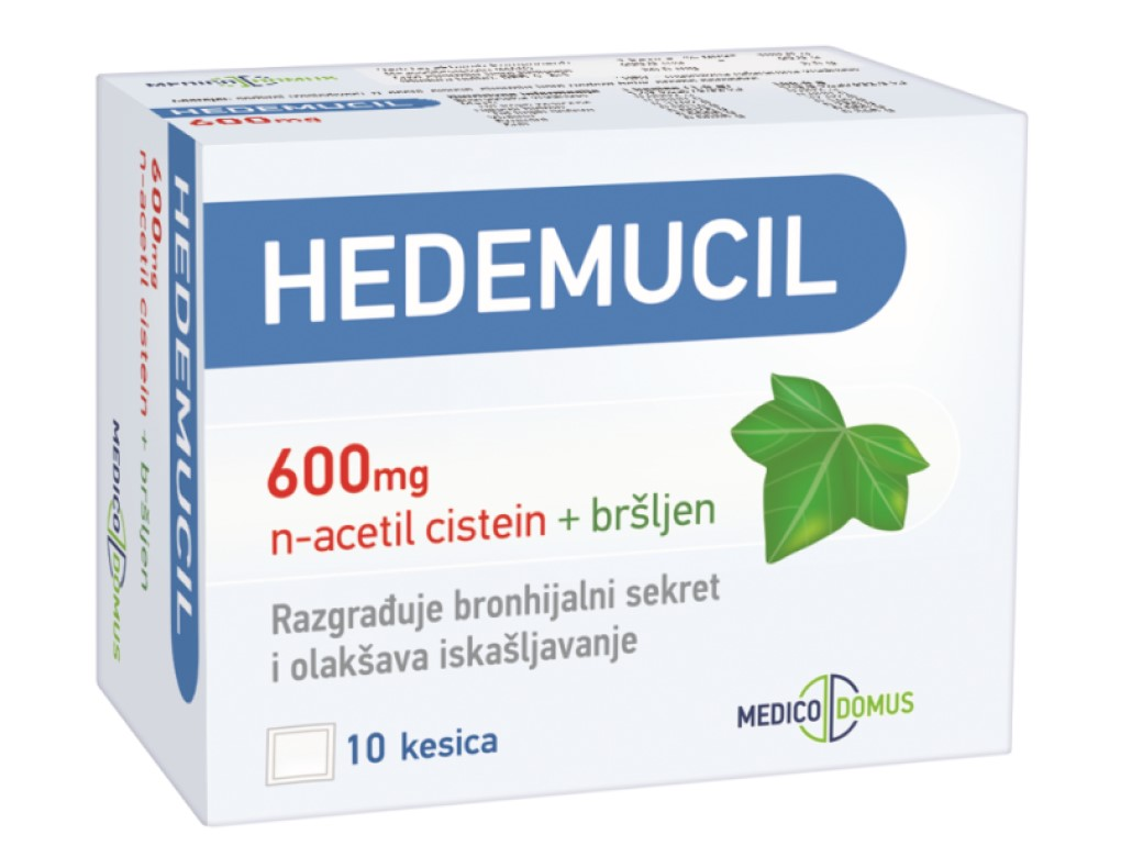 Hedemucil